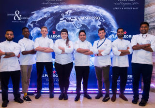 S.Pellegrino Young Chef