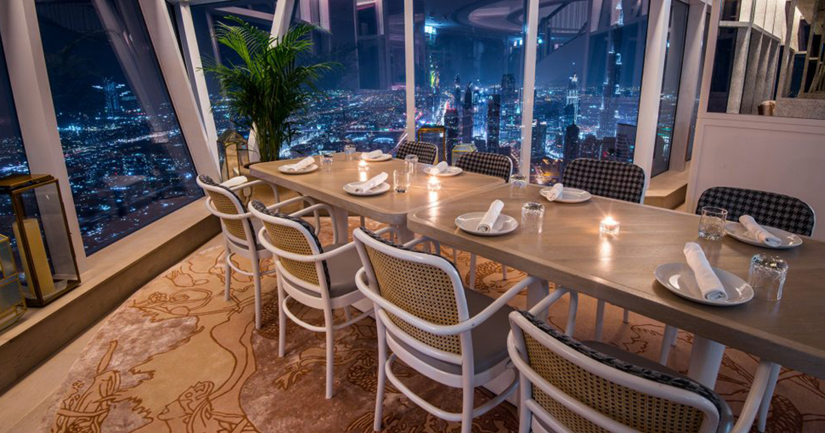Morah closes: The Middle Eastern and Mediterranean restaurant Morah has closed less than 12 months after opening. The restaurant which was situated in the JW Marriott Marquis in Downtown Dubai closed down this week.