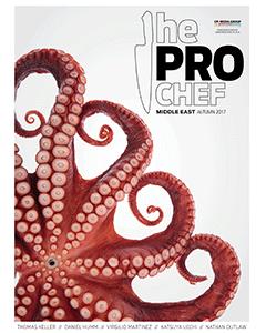 The Pro Chef - Autumn 2017