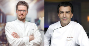 Dubai chefs named amongst top ten