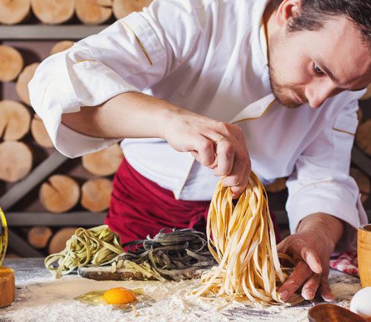 Italian Cuisine World Summit in Dubai