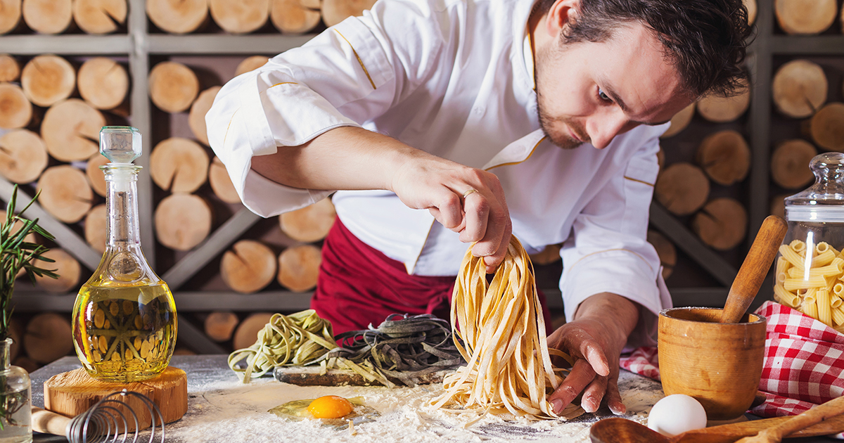 Italian Cuisine World Summit in Dubai