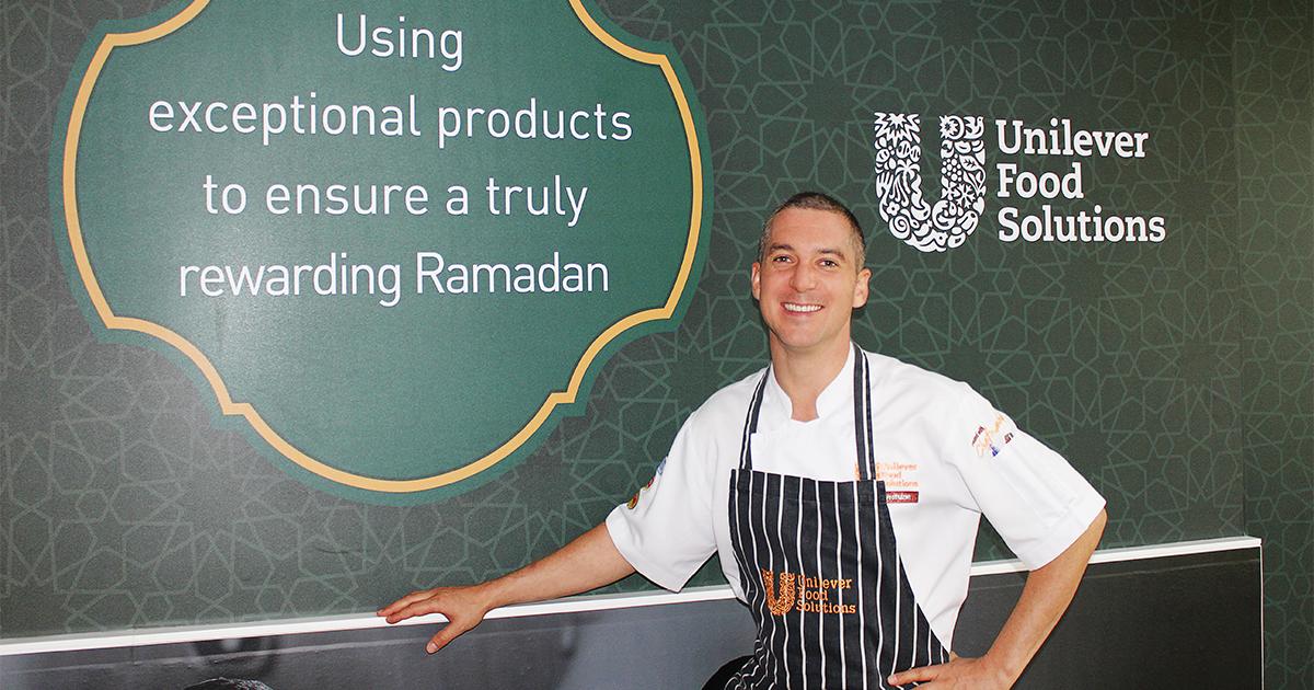 Ramadan in Dubai