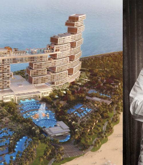 Jaleo Dubai
