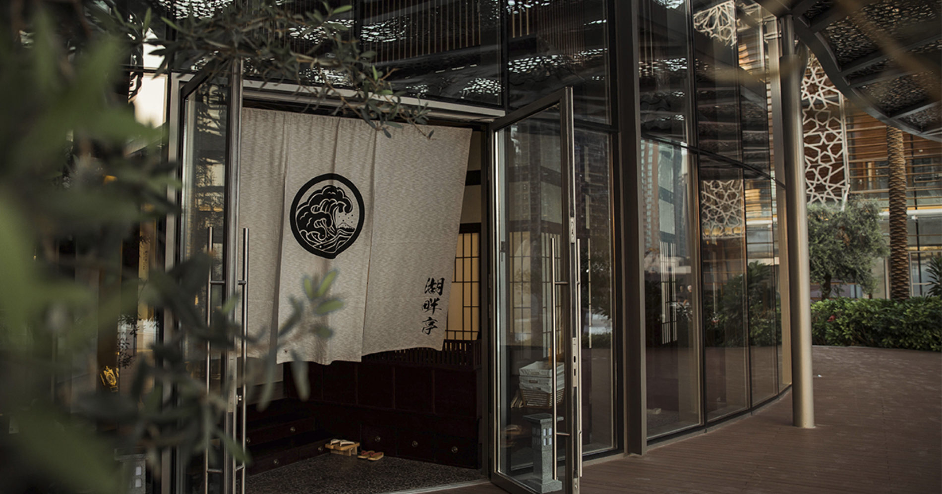 Hisao Ueda: the man behind Dubai's first Japanese beef kaiseki restaurant