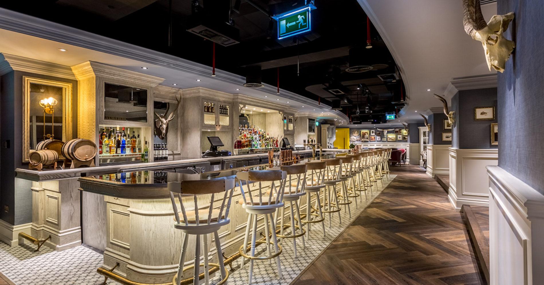 Meet the mixologist: Weslodge Saloon Dubai's Emilio Valencia