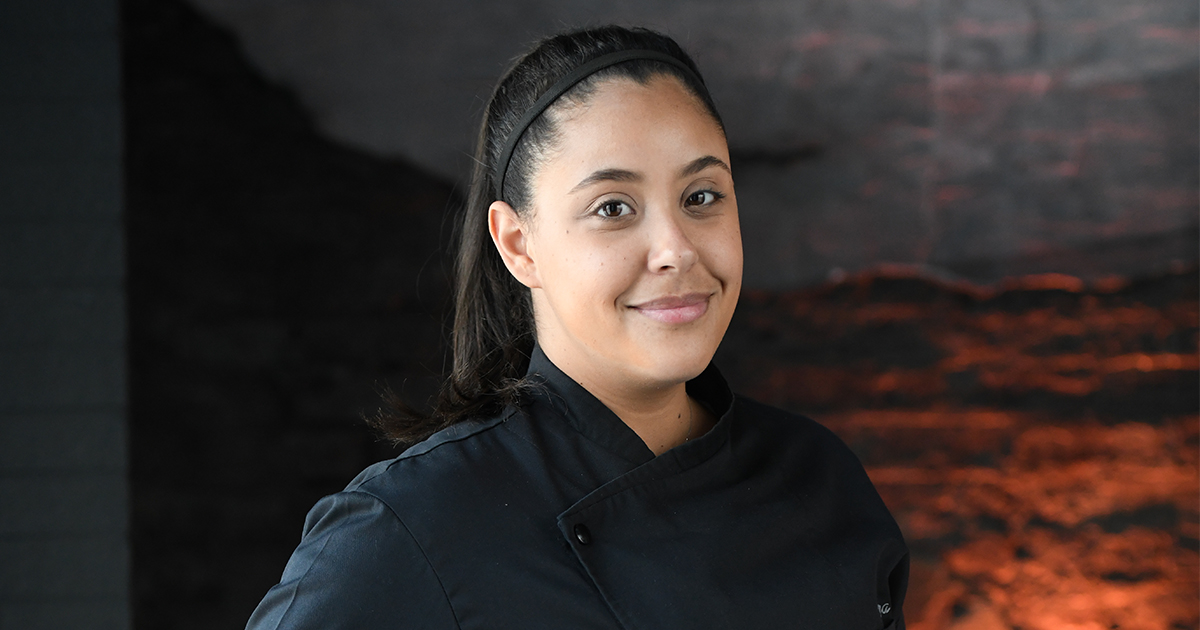 """I'm as capable as any male chef"": La Carnita DXB's Lara Said"