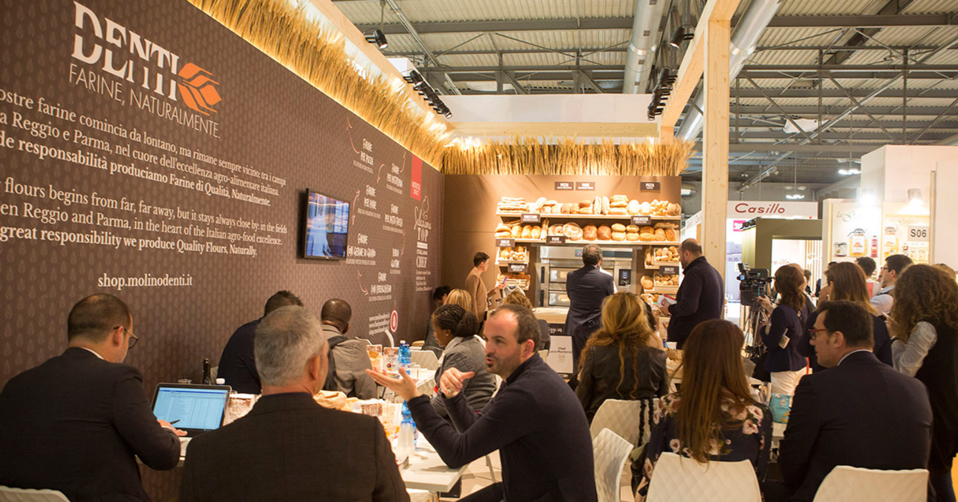 Why UAE chefs should attend TUTTOFOOD 2019 this May