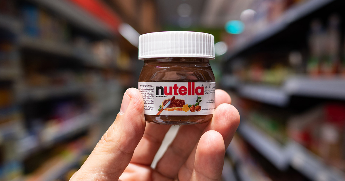 HORECA Trade secures distribution right for Nutella in UAE