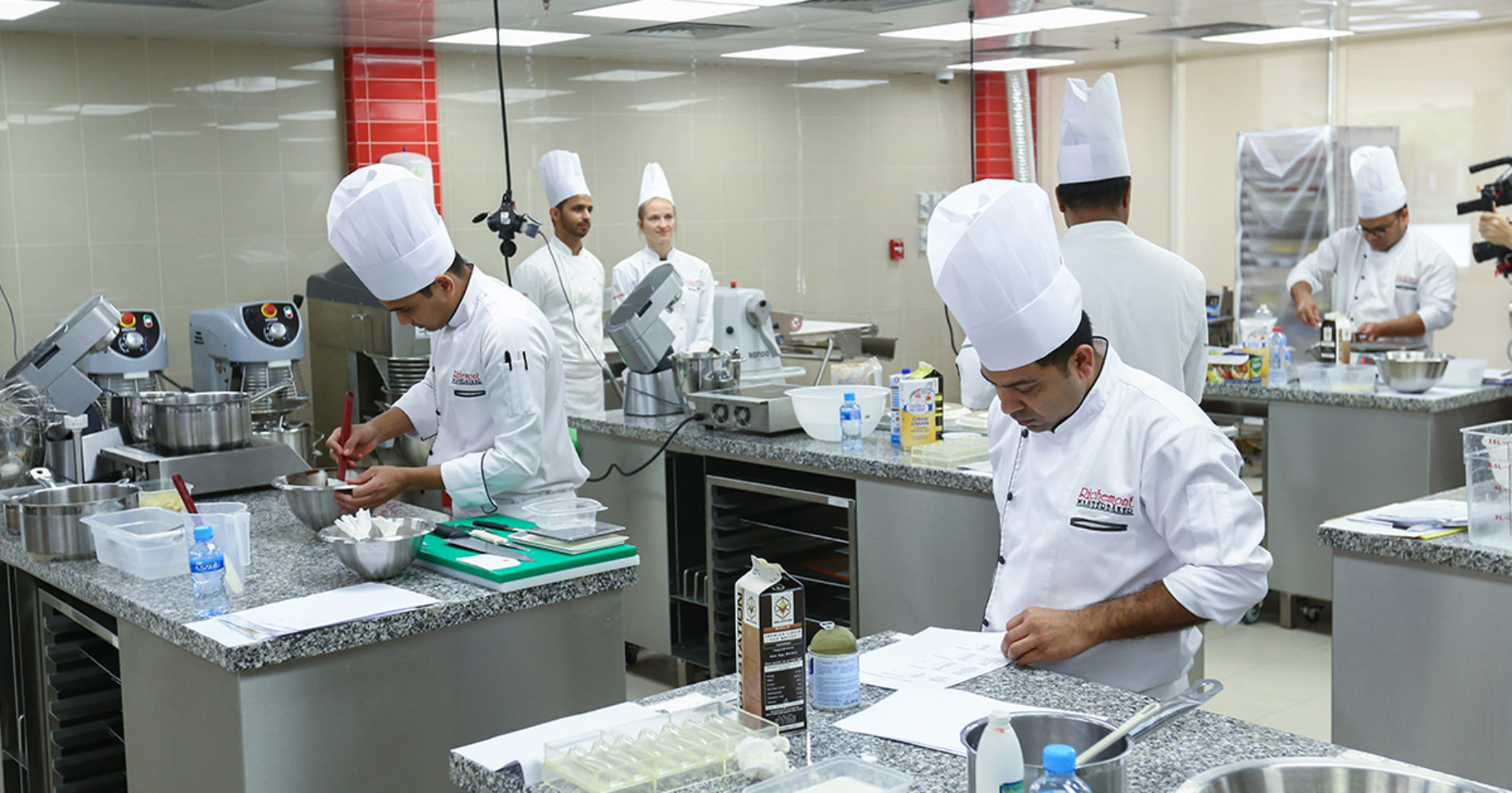 How to take your baking and pastry career to the next level