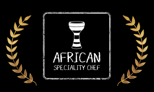 African Speciality Chef