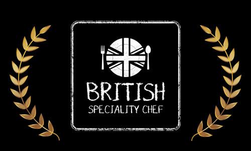 British Speciality Chef