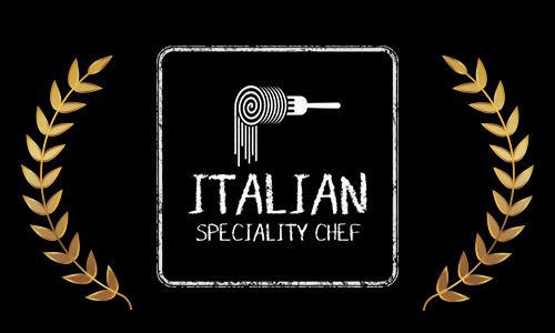 Italian Speciality Chef