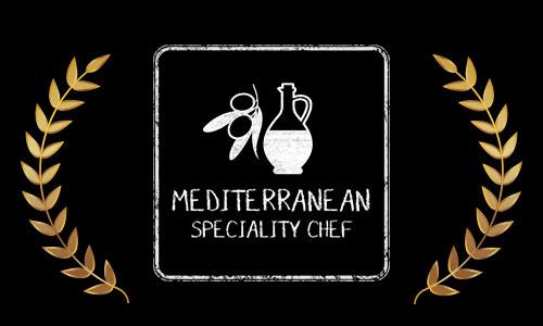 Mediterranean Speciality Chef
