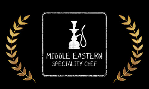 Middle Eastern Speciality Chef