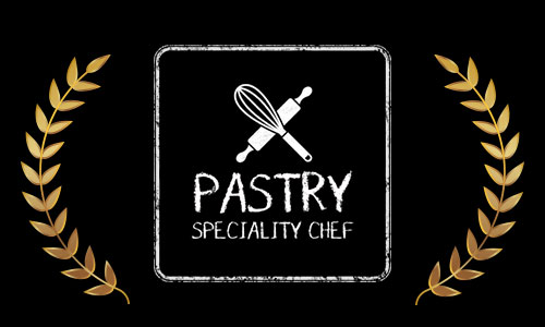 Pastry Speciality Chef