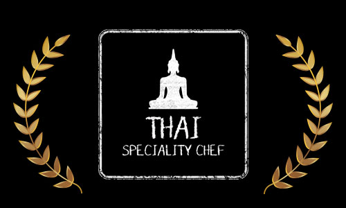 Thai Speciality Chef