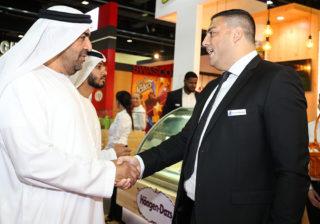 Dubai International Hospitality Week 2017