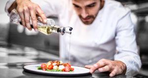 Jumeirah restaurant week