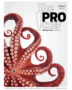 The Pro Chef - Autumn 2017
