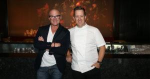 Heston Bluemental's new Dubai restaurant