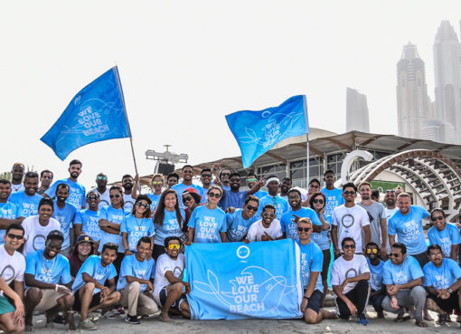 Dubai F&B outlets ban plastic