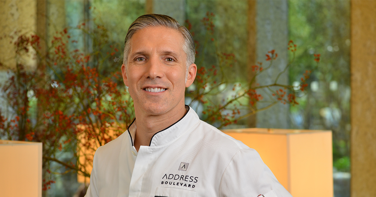 Chef Abel Vieilleville on the return to tradition in the pastry kitchen