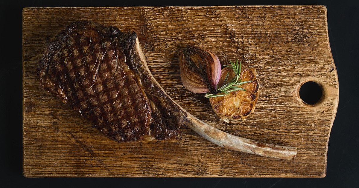 Westholme beef now available in Middle East through Classic Fine Foods