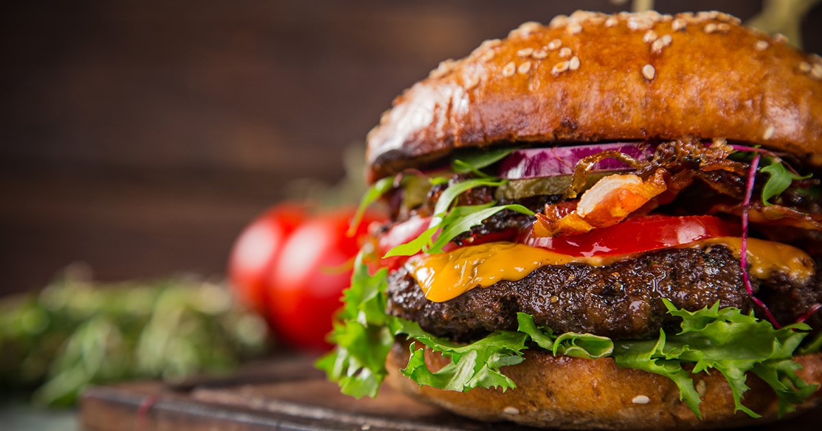 Saudi restaurants to display calorie content on menus