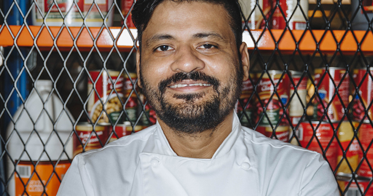 Miss Lily's Dharam Rana on the evolution of Jamaican cuisine