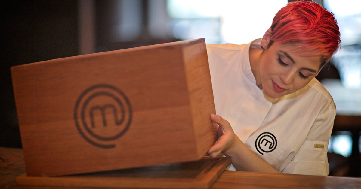 Mystery Box concept to play integral role at Dubai's Masterchef restaurant