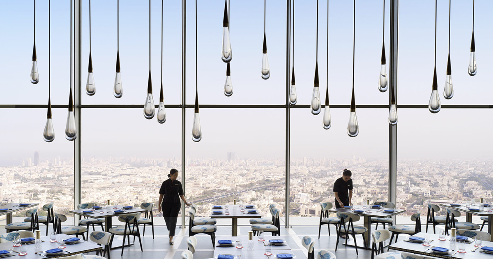 An insight into Kuwait's luxury dining scene with Didier Jardin