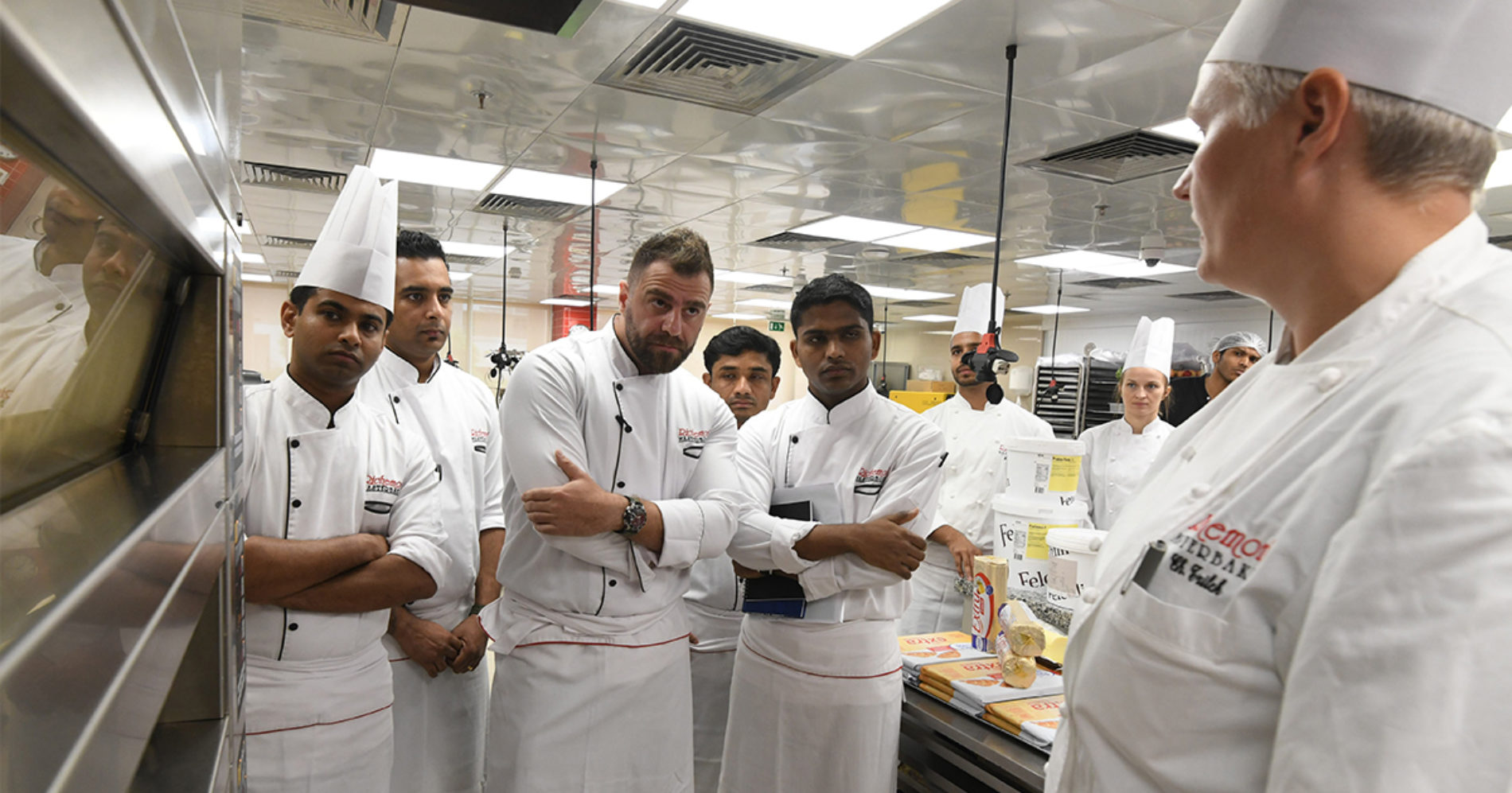 Do professional culinary competitions actually benefit the industry?