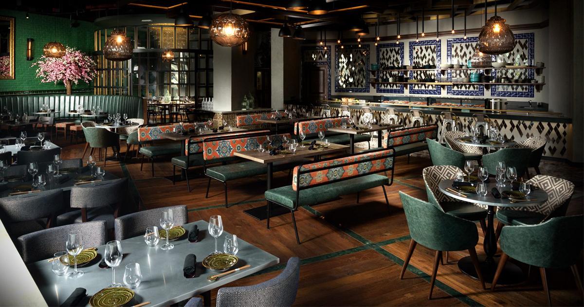Peruvian restaurant Aji to close its doors this month