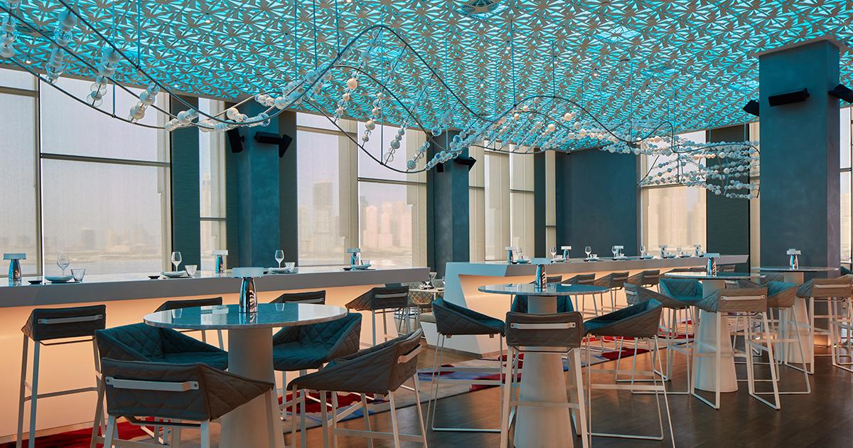 Akira Back opens second Dubai restaurant, Paru