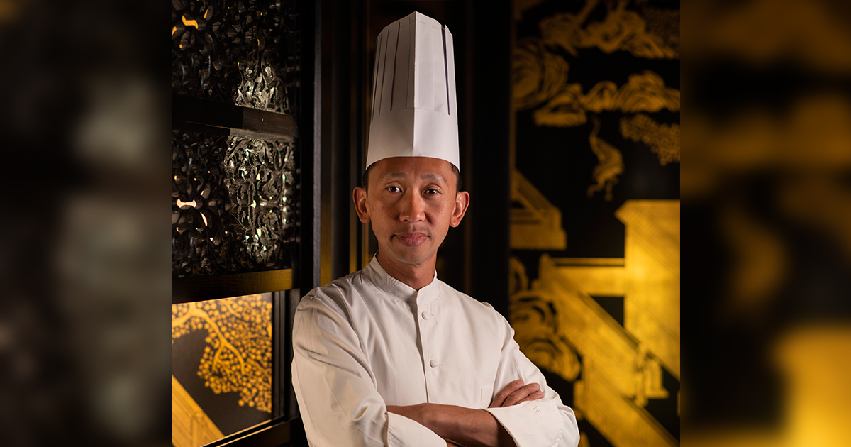 Hakkasan Group appoints Andrew Yeo as corporate executive chef