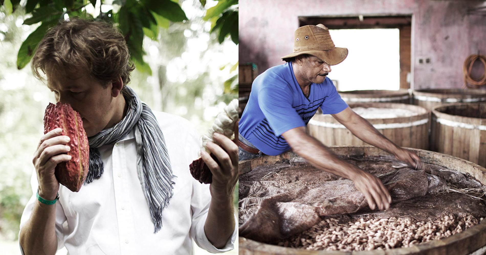 Pierre Marcolini: the chocolate innovator on his Dubai debut