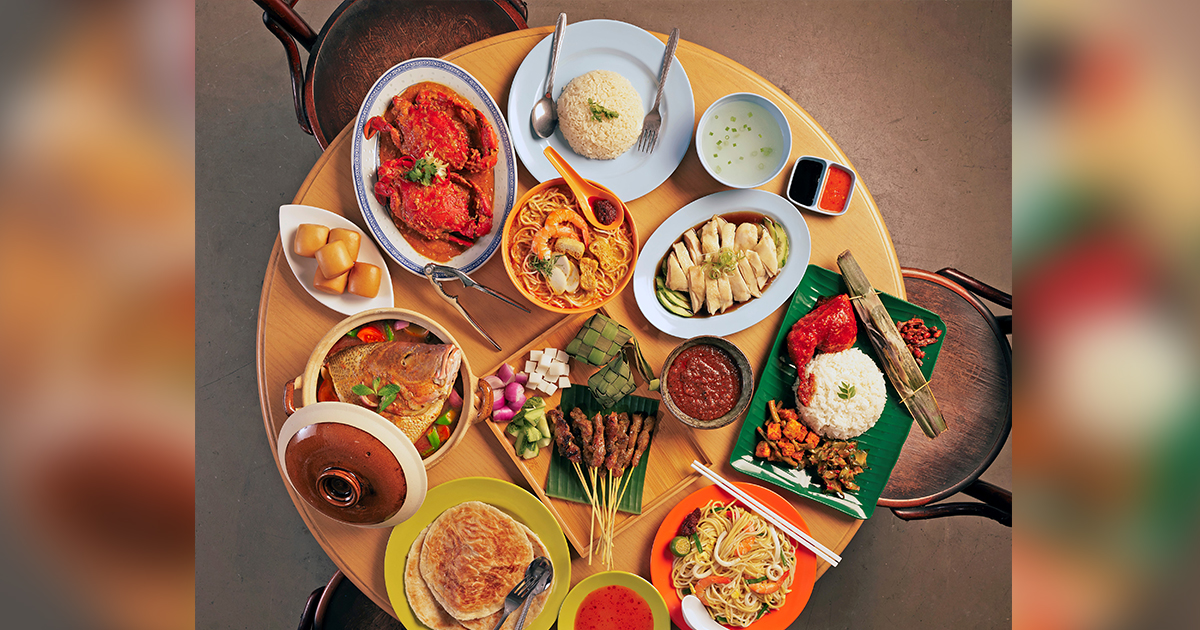 Singapore's secret ingredient: Bringing a taste of Asia to the Middle East