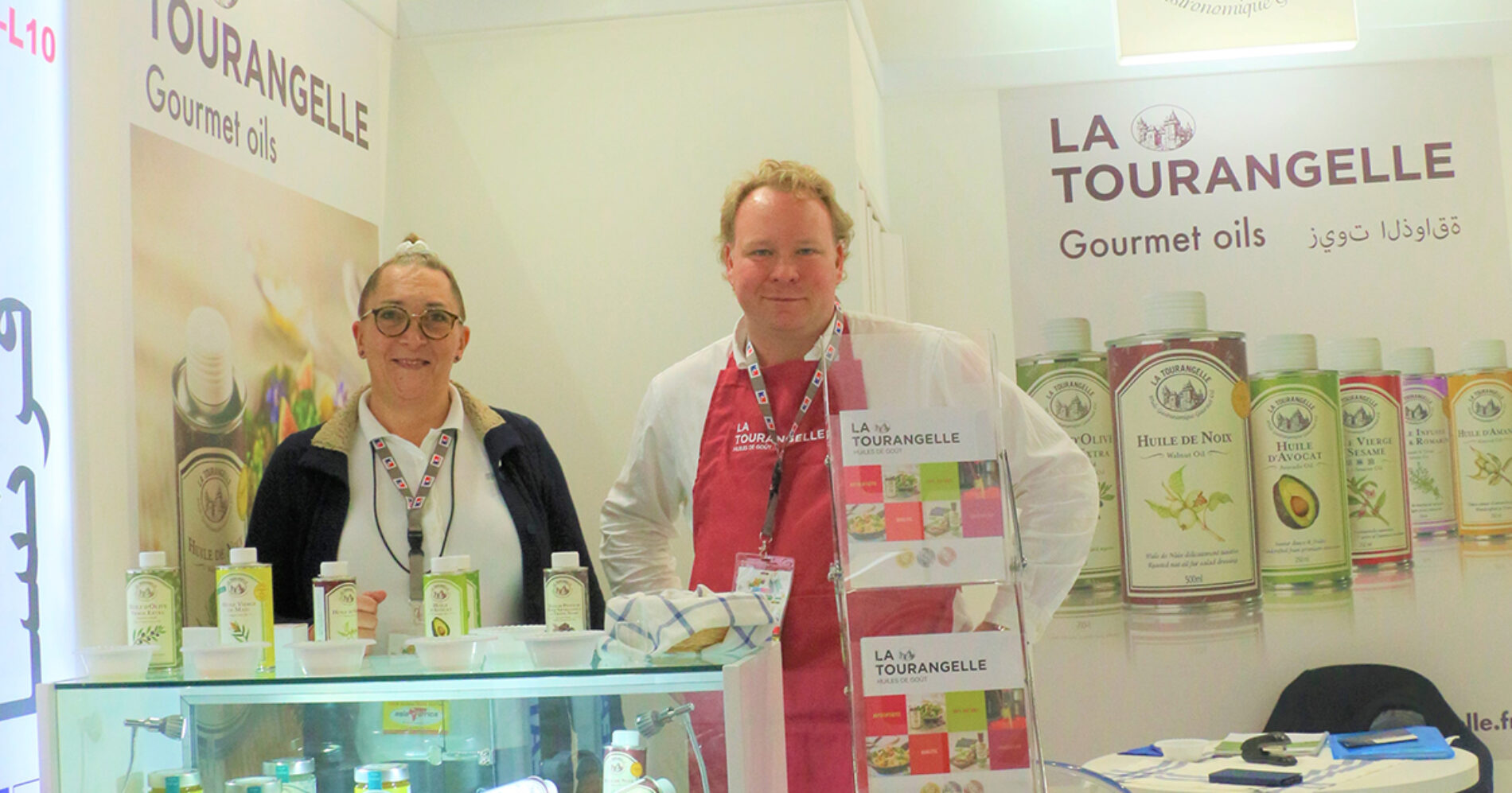 France to launch nation's dedicated F&B brand at Gulfood 2020