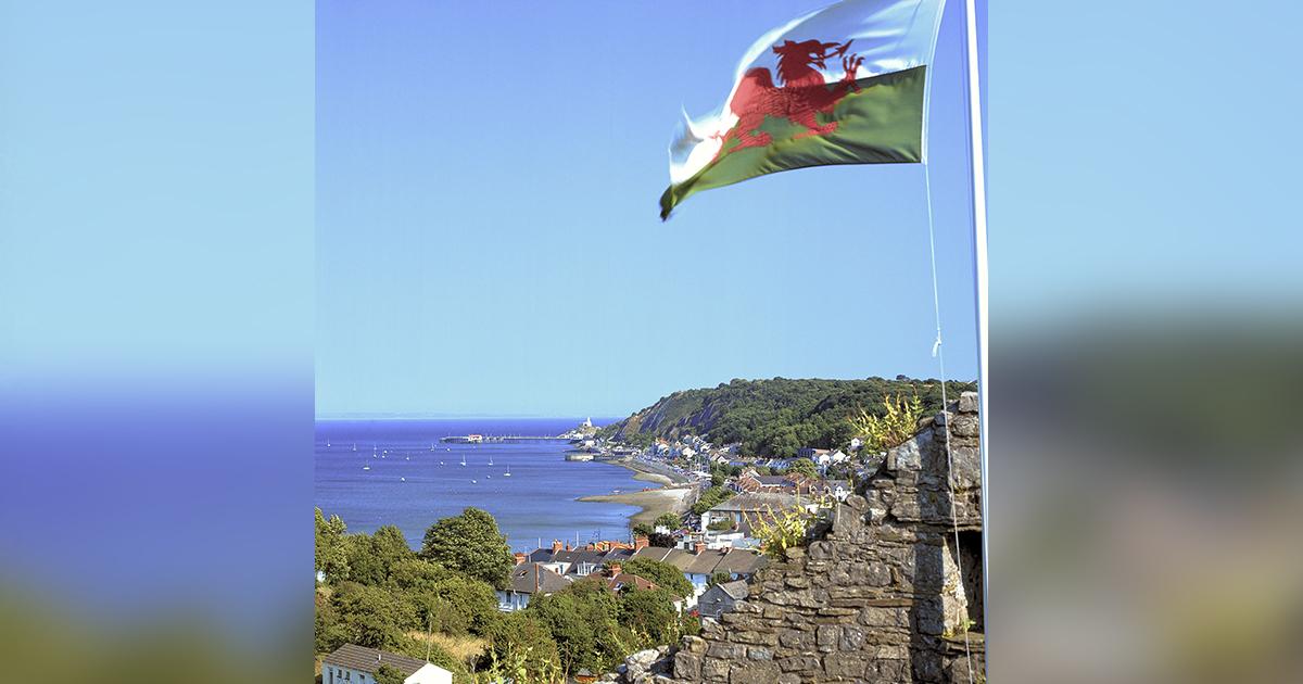 Wales, Gulfood