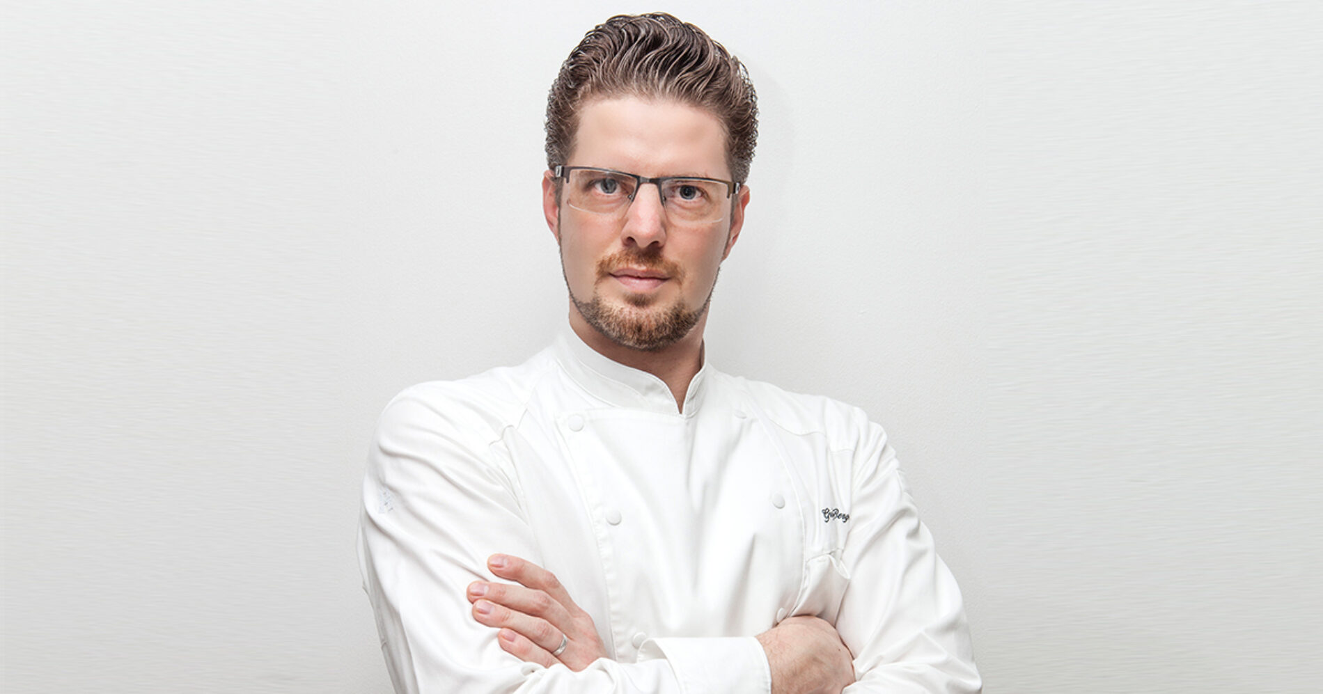 Recipe for success: Grégoire Berger reflects on his international accolades
