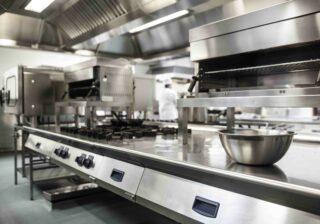 Catering equipment manufacturer, Welbilt