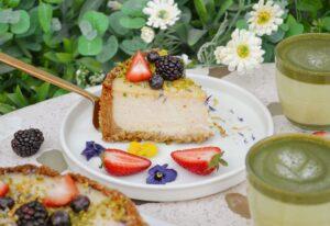 Brunch & Cake veganuary