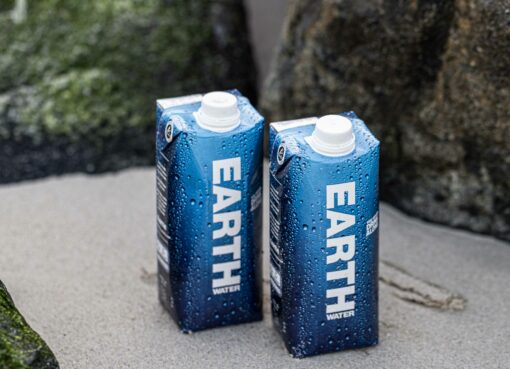 EARTH Water Dubai MIddle East
