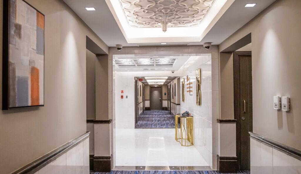 Edge Creekside Hotel, Dubai Creekside