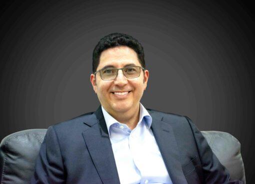 GFI AND IBFI CEO Ahmed Bayoumi
