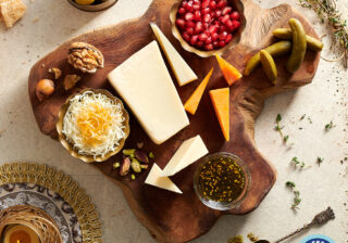 USA Cheese Demand Middle East