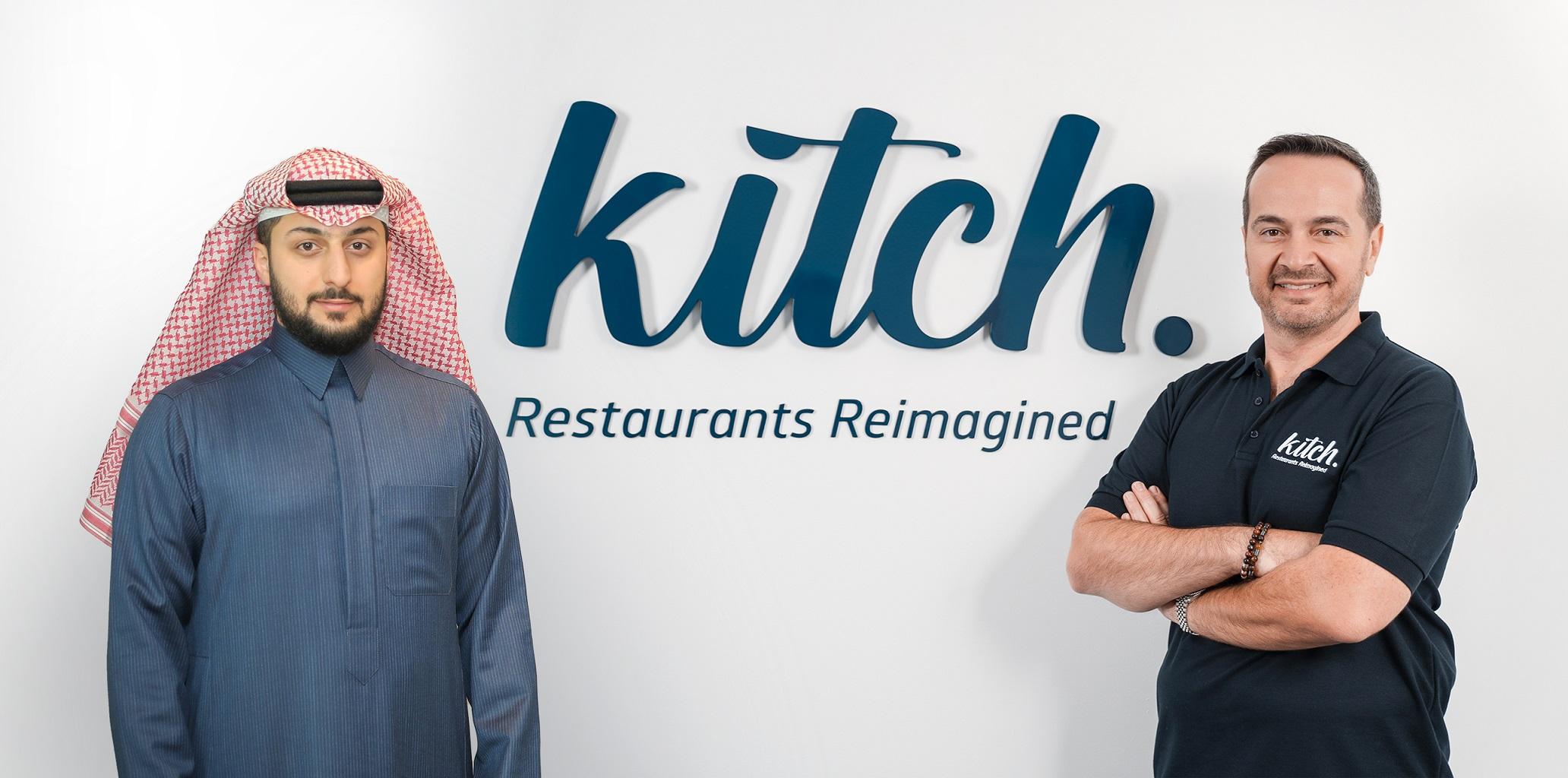 Kitch UAE and KSA