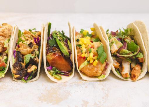Lotsa! Tacos Dubai