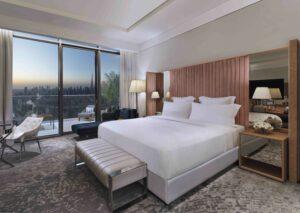 SLS Residences Downtown Dubai